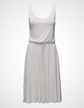 Saint Tropez Jersey Dress With Lurex Belt