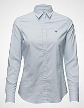 Gant Stretch Oxford Printed Dot Shirt