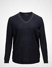 Violeta by Mango Modal Wool-Blend Sweater