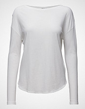 Filippa K Pima Cotton Long Sleeve Top