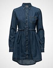 GUESS Jeans Peplum Dress