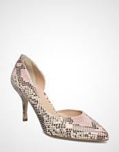 Gardenia Shoe High Heel