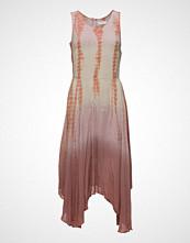 Cream Calie Dress