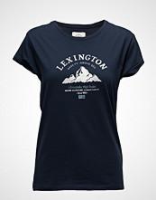 Lexington Company Vanessa Tee