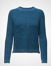 Calvin Klein Scarlet Cn  Sweater Ls