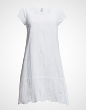 Saint Tropez Dress With Embroidery