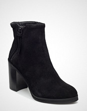 Royal Republiq Bridge Zip Boot Suede