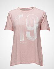 Hilfiger Denim Thdw Cn T-Shirt S/S 5