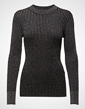 Second Female Moon Knit Blouse