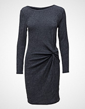 Saint Tropez Jersey Dress W.Knot Detail