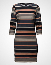 Saint Tropez Striped Jersey Dress