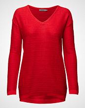 Calvin Klein Socona Vn Sweater Ls