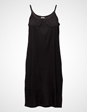 Saint Tropez Jersey Dress With Lurex Straps
