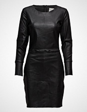 Second Female Lual Leather Dress
