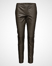 Second Female New Roberta Leather Pants