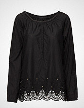 Coster Copenhagen Shirt W. Boarder Embroidery