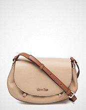 Calvin Klein Jenna Saddle Bag