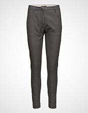 Fiveunits Angelie 359 Rib, Grey Moral, Pants