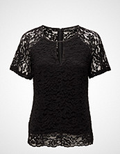 Selected Femme Sfvimil Ss Lace Top