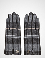Tommy Hilfiger Winter Check Woven Gloves