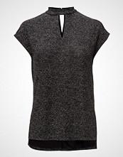 Saint Tropez Printed Shimmer T-Shirt