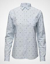 Gant O2. Fil Coupe Foulard Stripe Shirt