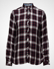 Hilfiger Denim Thdw Basic Check Shirt L/S 28