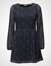 Hilfiger Denim Thdw Print Dress L/S 11