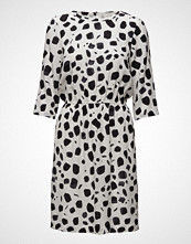 Selected Femme Sfnorva 3/4 Silk Dress H