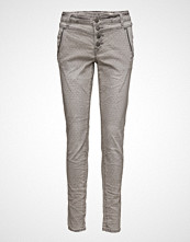 Cream Baran Jeans- Bailey Fit