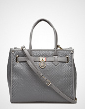 Tommy Hilfiger American Icon Tote Knitted Texture