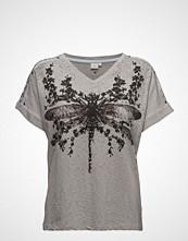Cream Bugsy T-Shirt
