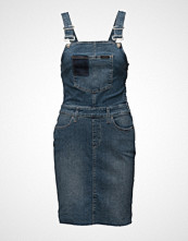 Calvin Klein Dungaree Dress - Uni