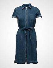 Esprit Casual Dresses Denim