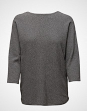 Saint Tropez Button Back Sweater
