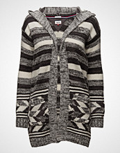 Hilfiger Denim Thdw Stripe Hd Cardigan L/S 35