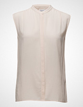 Filippa K Cotton Crepe Summer Blouse