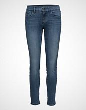 Calvin Klein Mid Rise Skinny - Wo