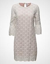 Saint Tropez Lace Dress W. Bell Sleeves