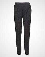 Saint Tropez Printed Shimmer Pants