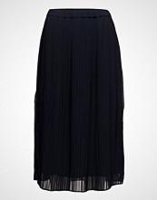 Selected Femme Sfmuki Mw Pleated Skirt Ex
