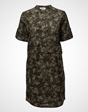 Modström Silver Print Dress