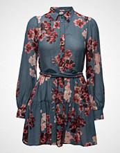 by Ti Mo Semi Bow Tie Dress
