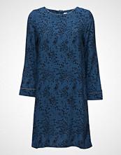 Saint Tropez Dress W Small  Flower Print
