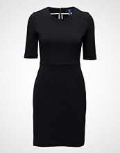 Gant Jersey Pique Stretch Dress