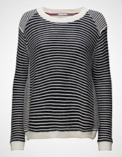 Hilfiger Denim Thdw Stripe Cn Sweater Ls 7