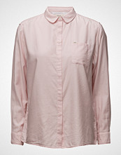 Lee Jeans Plain Shirt Pale Pink
