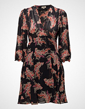 by Ti Mo Semi Shortsleeve Dress