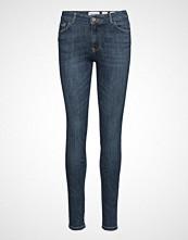 Pieszak Diva Skinny Wash Washington Skinny Jeans Blå PIESZAK