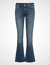 Lee Jeans Skinny Boot Midtown Blues